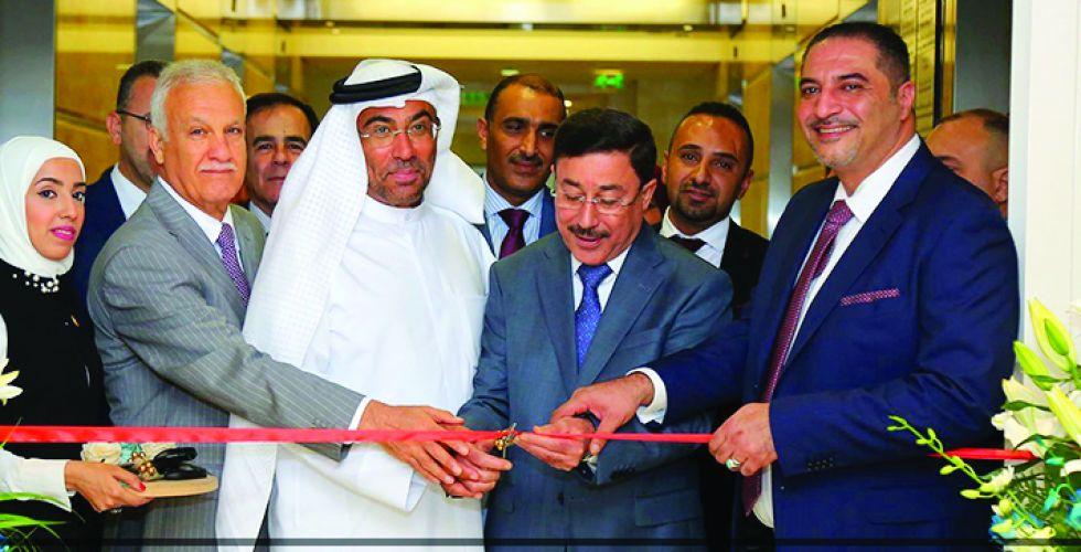 المصرفُ العراقي للتجارة يفتتحُ أوَّل فرع في السعوديَّة