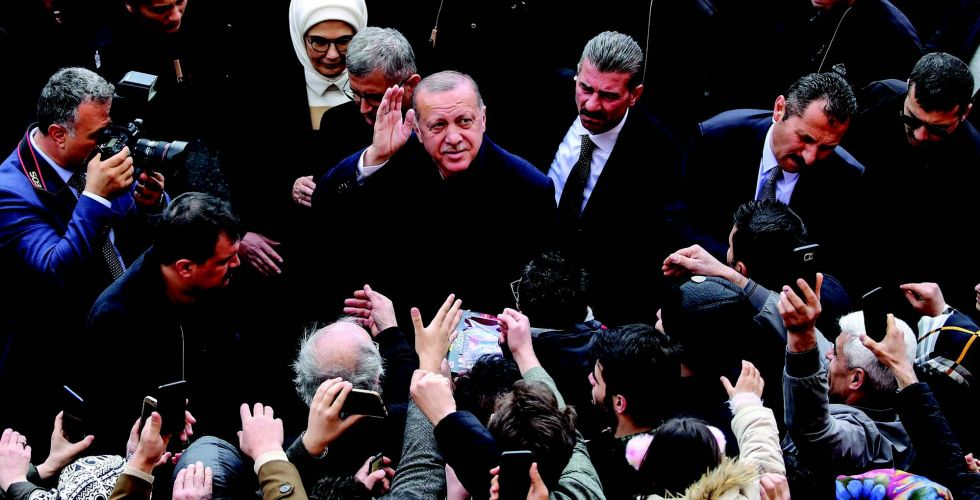المعارضة التركيَّة تتحد وتنظم صفوفها