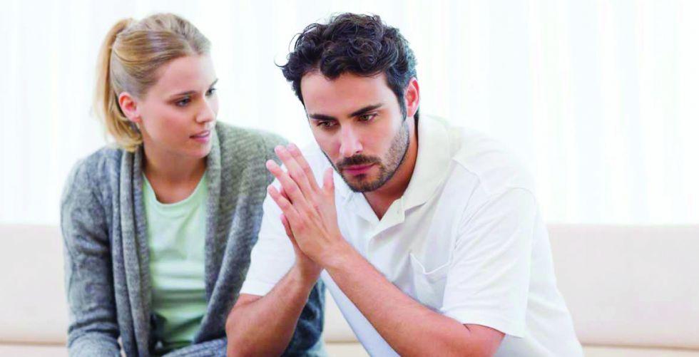 تغيّر طباع المرأة والرجل بعد الزواج