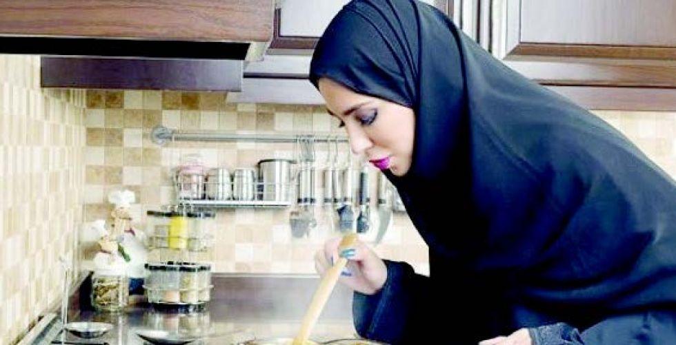 تحضيرات الأيام الأولى  من رمضان