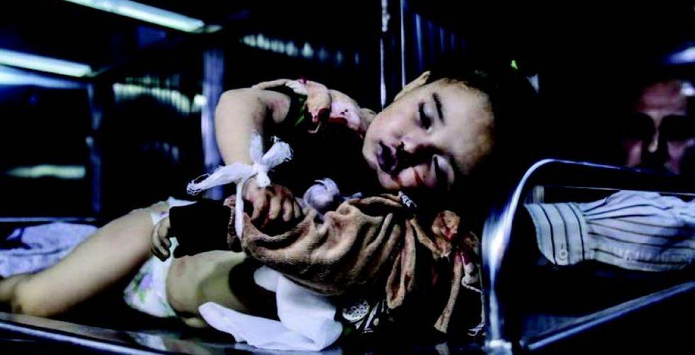 الحرب في فلسطين.. قصف متبادل وسقوط ضحايا جدد من الطرفين