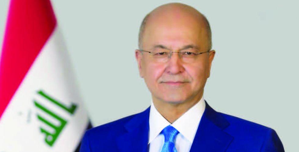صالح يتبادل التهاني مع ملوك ورؤساء وأمراء الدول