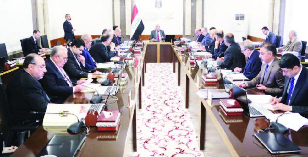 عبد المهدي: نحاول تطبيق برنامج  الحكومة لحل أزمات شعبنا