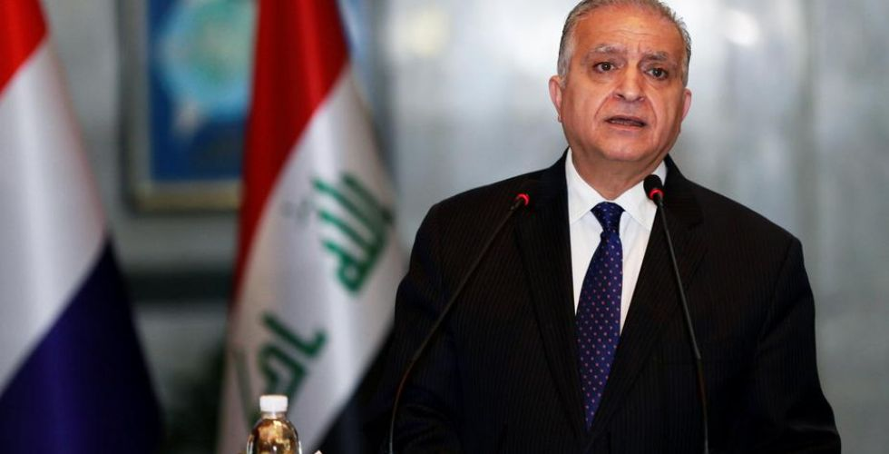وزير الخارجية يترأس أعمال اللجنة المشتركة العراقية - الكويتية