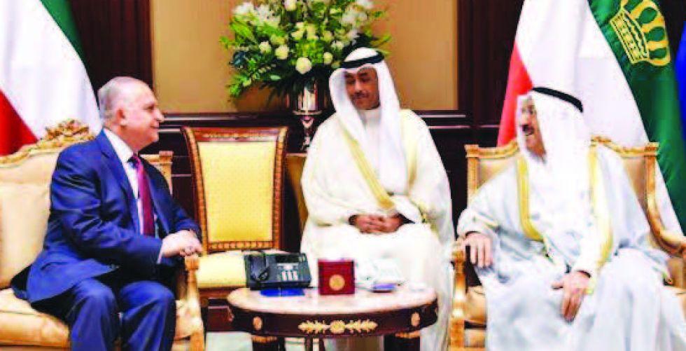 وزير الخارجية يثمن مواقف الكويت الداعمة للعراق