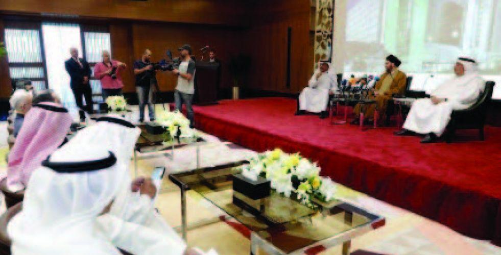 الحكيم من الكويت: العراق يسير  نحو تحقيق التوازن في علاقاته