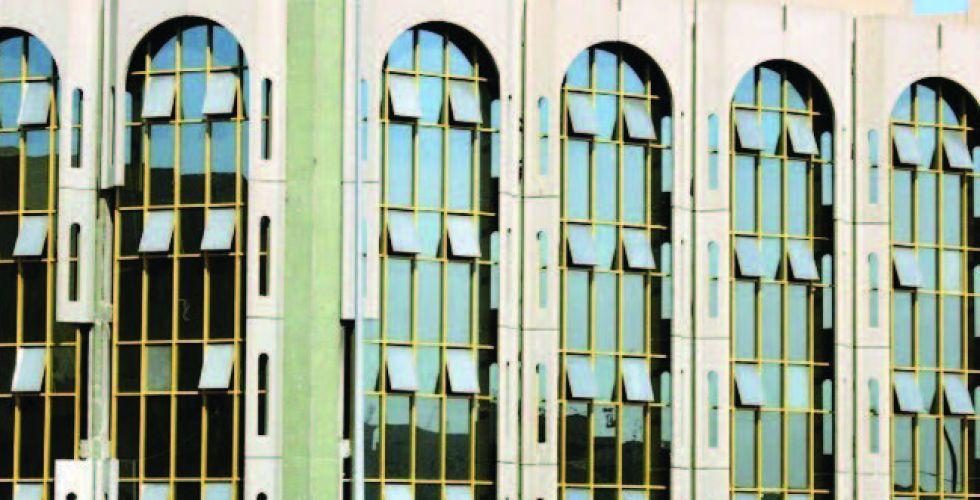 الحبس 6 سنوات لمديرة التسجيل العقاري في كربلاء