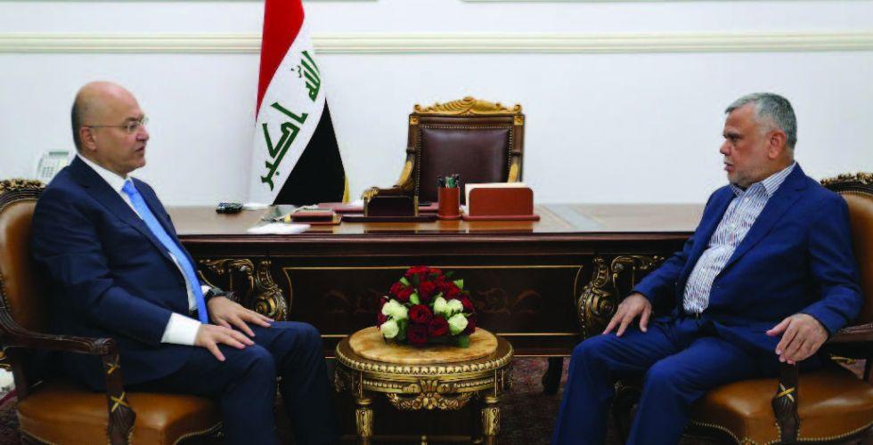 صالح يتلقى دعوة رسمية من  العاهل السعودي