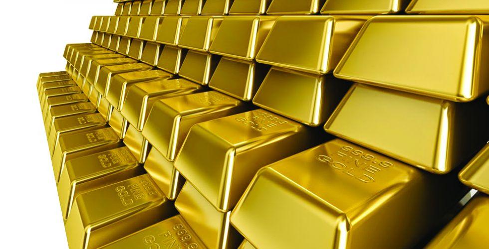 ارتفاع اسعار الذهب تزامناً مع بيانات ايجابية