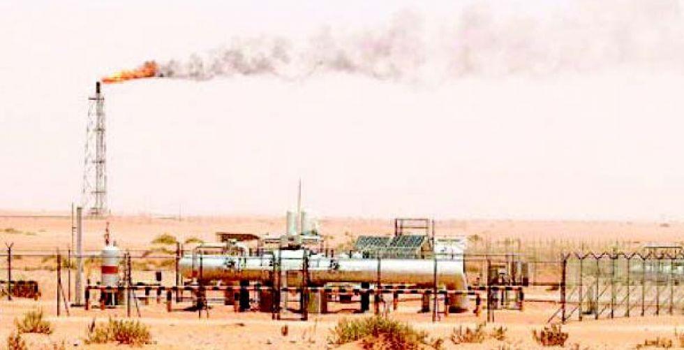 ارتفاعاتٌ مرتقبةٌ في النفط الخام للعقود الآجلة