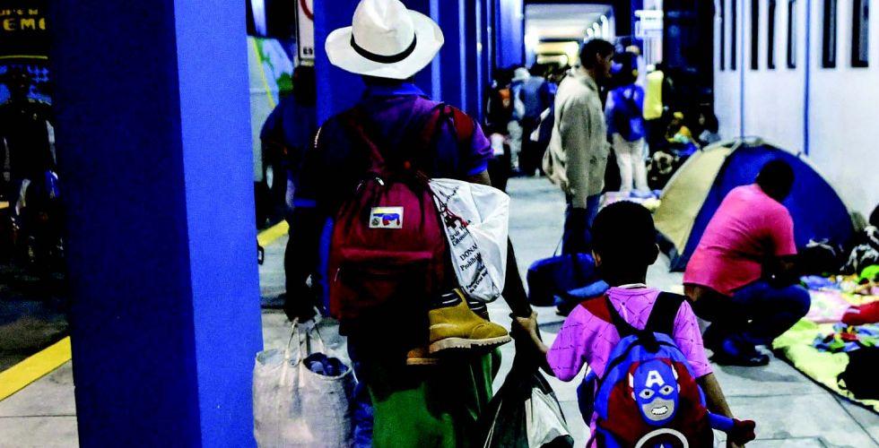 إدارة ترامب ترفض تقديم مساعدة خاصة للفنزويليين