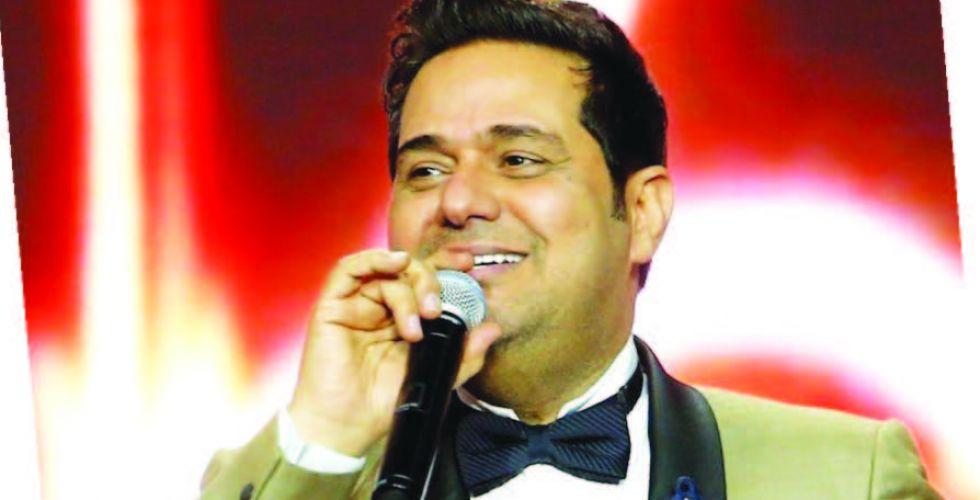 حاتم العراقي يطرح ألبومه الجديد بعد عيد الفطر