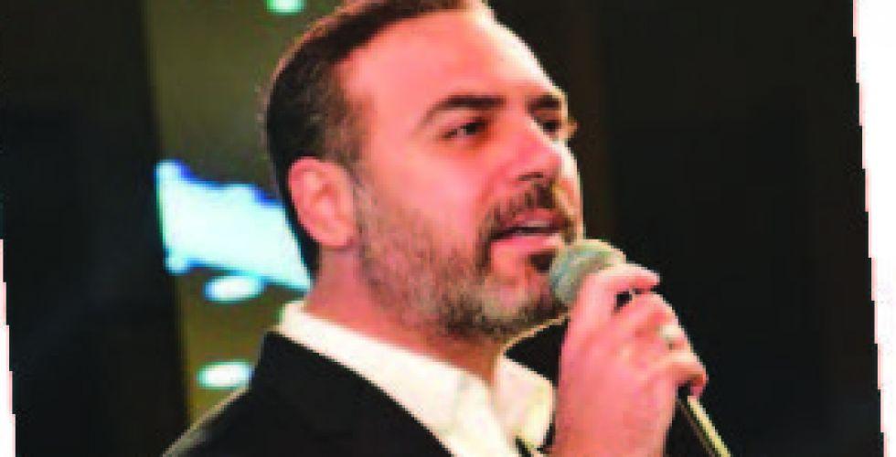 وائل جسار  يحيي ليلة رمضانية بالقاهرة