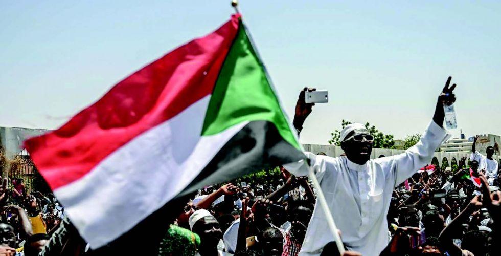 الثلاثاء المقبل .. إضراب في أنحاء السودان