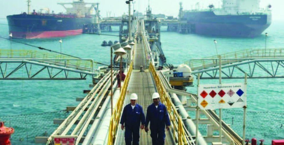 النفط تحقق إيرادات تزيد على 7 مليارات دولار