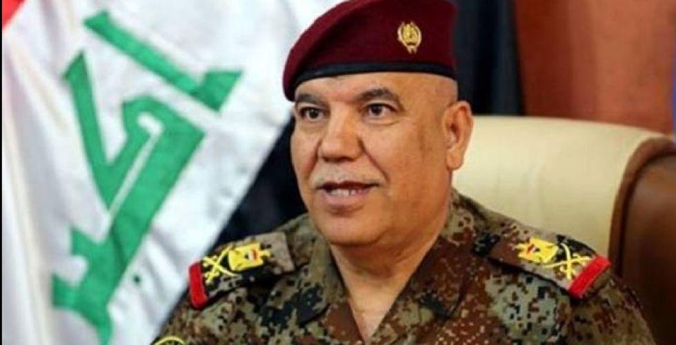 قائد عمليات بغداد يوجه بتسهيل عمل الإعلام