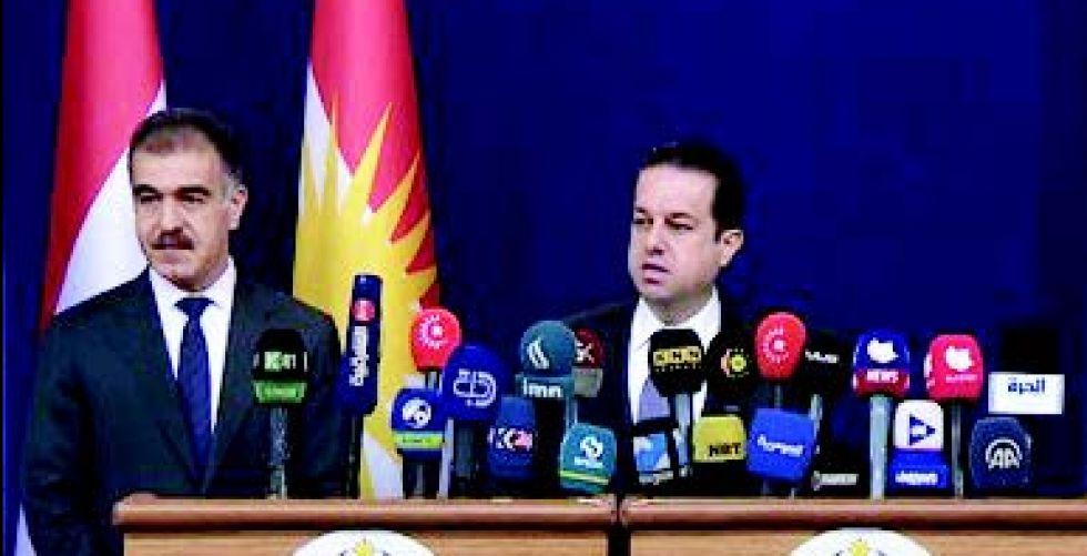 كردستان: علاقتنا مع بغداد «جيدة»