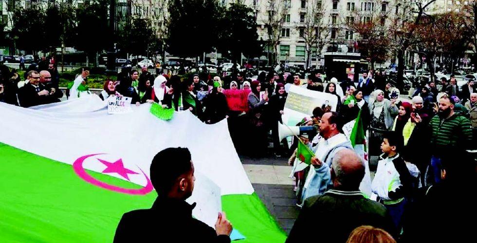 إحالة مسؤولين ووزراء جزائريين سابقين  الى المحكمة بتهم الفساد