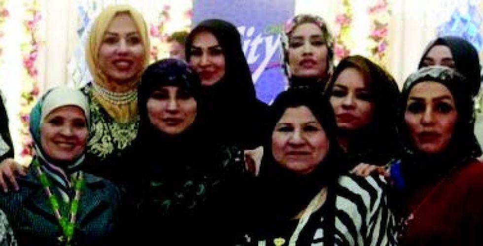 الثقافة النيابية تبارك تأسيس شبكة الصحفيات العراقيات