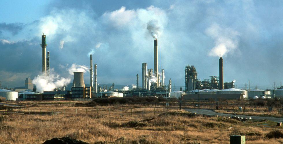 شركات النفط والغاز تحظى بالدعم رغم خطورتها على مستقبل البشرية