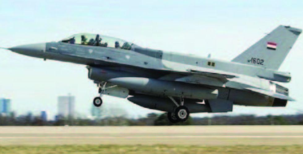 مكافحة الإرهاب ينفذ عملية نوعية  في صحراء الموصل