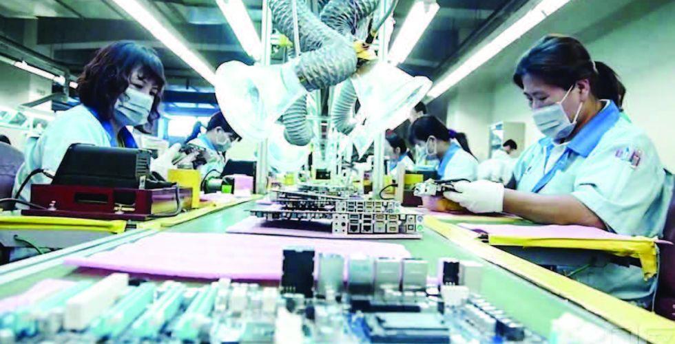 الصين ترفض اتهامات بسرقة  الملكية الفكرية ونقل التكنولوجيا