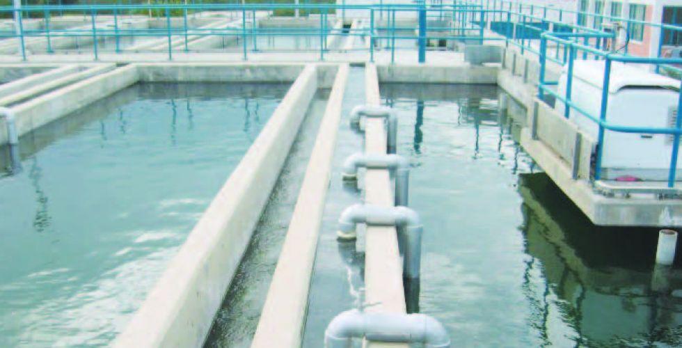 ماء كركوك تحول الاجراء اليوميين  الى نظام العقود