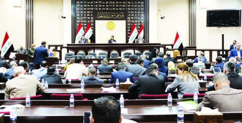البرلمان ينهي مناقشة تعديل قانون انتخابات مجالس المحافظات