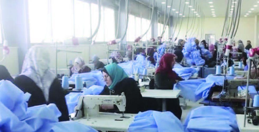 الصناعة تبحث عن أسواق خارجية لتصدير منتجاتها