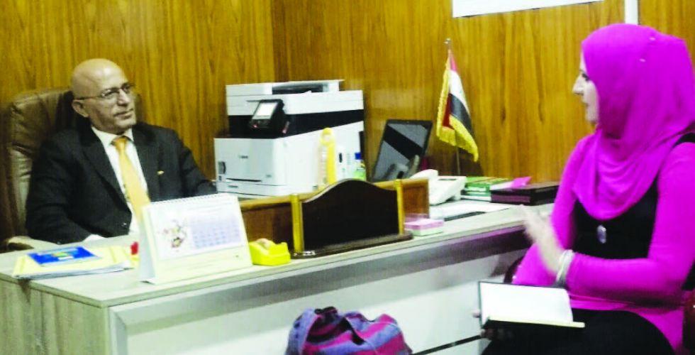مركز الرافدين يرفع تعديلات مسودة قانون {الاعضاء البشرية}