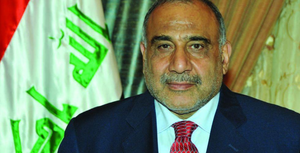 عبد المهدي يهنئ بمناسبة عيد الصحافة العراقية