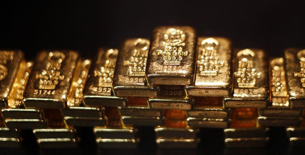عدم استقرار أسعار الذهب عالميا يعكس «لايقين الاسواق»