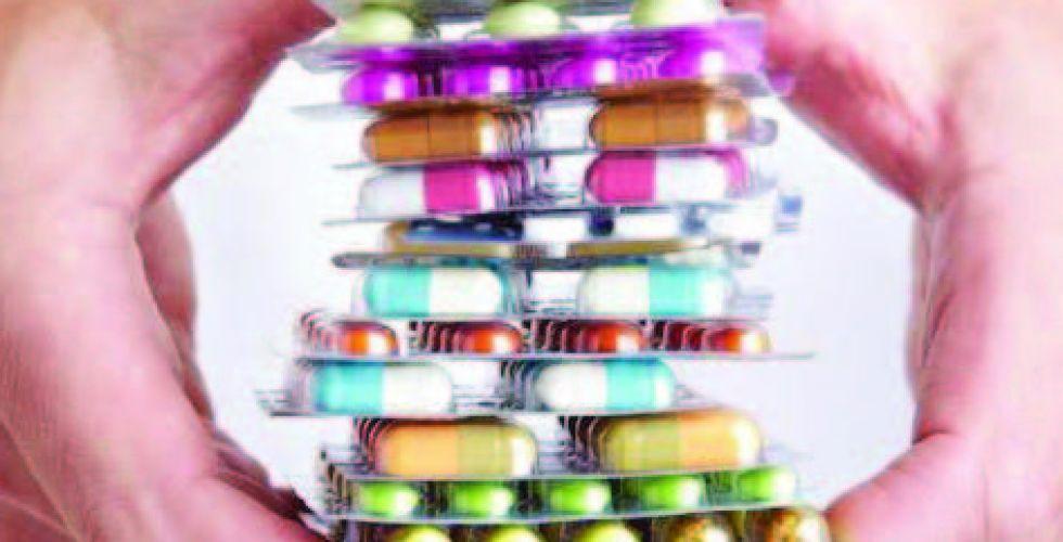 المضادات الحيويَّة ..علاجٌ للأمراض التي تُسبِّبها البكتريا