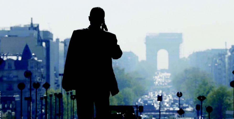 إرتفاع نمو الأعمال بمنطقة اليورو