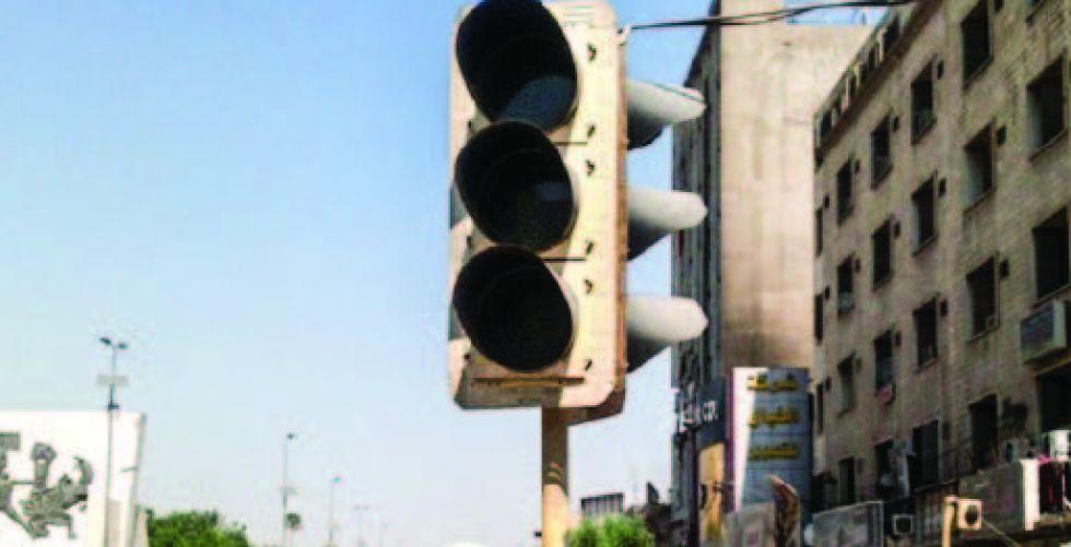 إجراءات موسعة لتأهيل الطرق والإشارات الضوئيَّة