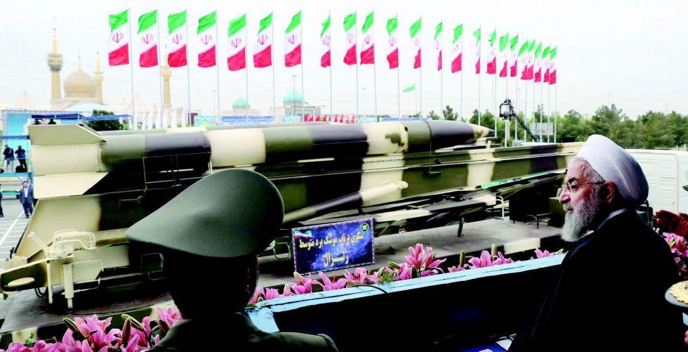 ترامب يفرض عقوبات جديدة على إيران