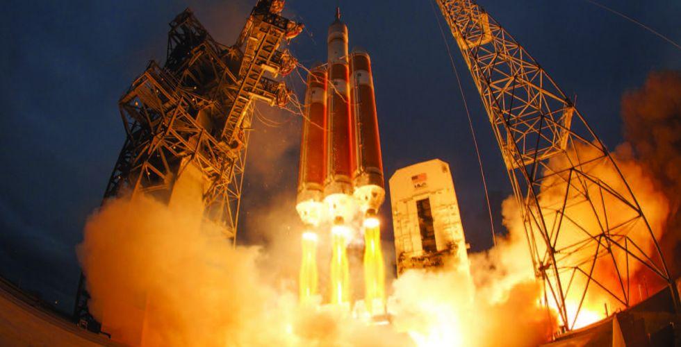 الفضاء.. مجالٌ تشغيليٌّ كاملٌ للحلف الأطلسي