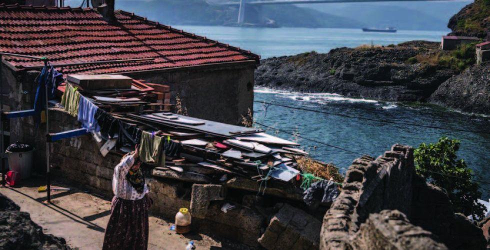 تركيا تواجه تسديد ديون مشاريع التنمية