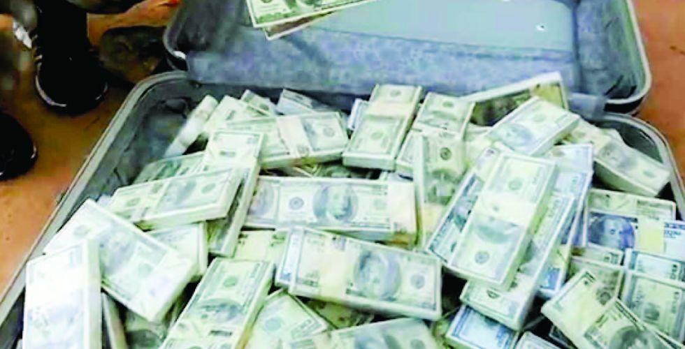 معرقلات تواجه تشريع قوانين مكافحة الفساد