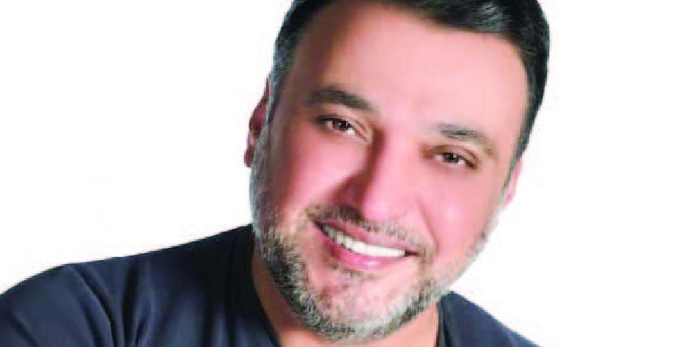 طارق مرعشلي: التمثيل ثاني أصعب مهنة في العالم