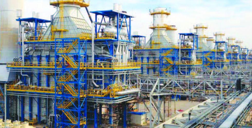 الكهرباء: إجمالي إنتاج البلاد يتجه الى 20 ألف ميغاواط