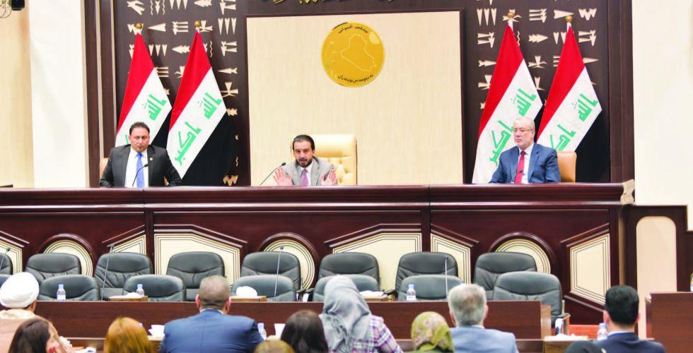 اليوم.. البرلمان يصوت على تعديل قانون الانتخابات المحلية