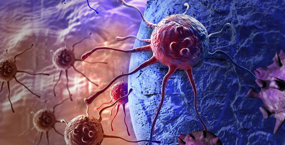 «الدواء الحي» علاج يقضي على السرطان في مراحله الأخيرة