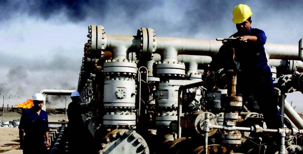 أسعار النفط ترتفع  وبرنت فوق 67 دولارً