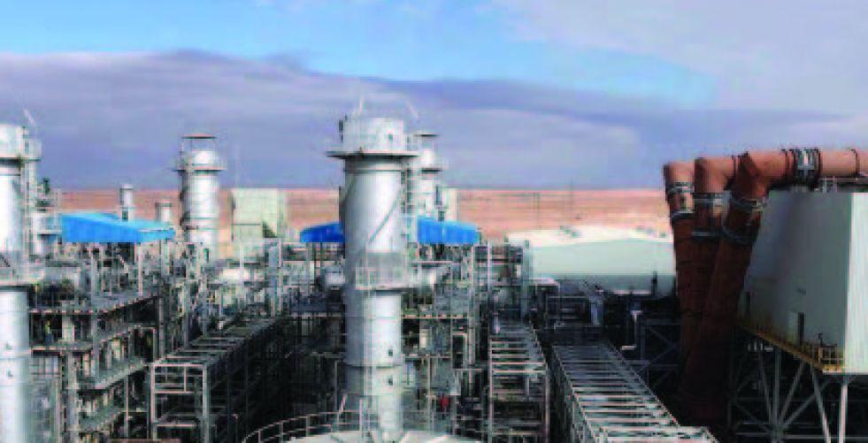 الكهرباء: إنتاج الطاقة في البلاد تجاوز 19 ألف ميغاواط
