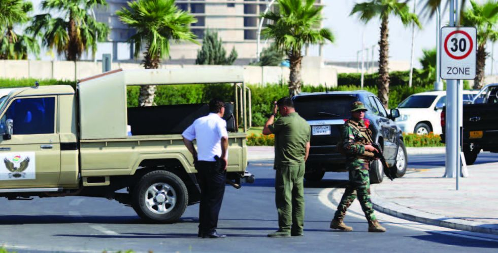 الخارجية تدين مقتل الدبلوماسي التركي