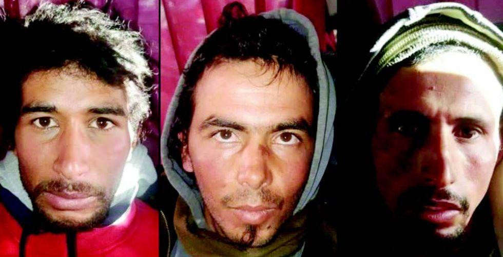 الحكم بإعدام قتلة السائحتين الاسكندنافيتين