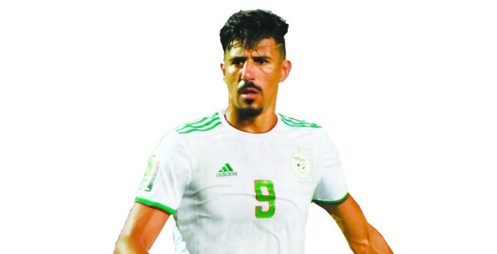 بغداد يدون اسمه في تاريخ كرة بلاده