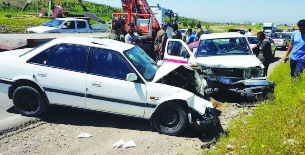 طريق بغداد - كركوك بحاجة إلى صيانة وتأهيل