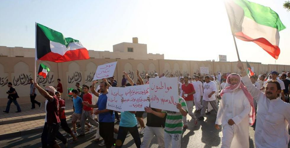 الكويت: إنهاء ملف «البدون» خلال أشهر